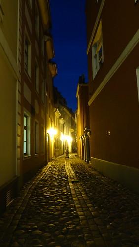 Riga, Trokšņu iela [16.05.2015]