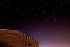 Day 79/365 (Brandon Hew MH) Tags: beach night circle stars landscape star 14 may scene 365 f8 southsea 79 18mm 2016 startrail project365 polarstar 79365