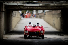 Mille Miglia 2014 - Ferrari (Guillaume Tassart) Tags: italy classic race rally automotive ferrari racing legend rallye motorsport mille miglia 2014