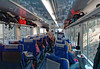 Views in all directions DSC03601 JR Resort Umineko train (Recliner) Tags: japan specialtrains