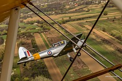 Chipmung (andrzejpor) Tags: art clouds airplane aircraft aviation air w wwii lot chipmunk tigermoth airliner a2a avgeek anawesomeshot cloudsporn aviationphoto aviationairplaneaircraft airlotsamolotyaviationairplaneaircraftlotvehiclejetjetlinerjumbo