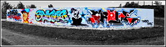 Himmelfahrt - 2016 ^^ ... (*Crome83*) Tags: camera new family friends wild panorama art wall thanks germany landscape graffiti hall photo spring support montana europe flickr artist comic peace shot pcs image atl character clown letters free style urbanart crew acer artists sachsen and styles characters halloffame greetings cans graff halftime aser blacknwhite simple drab beks facebook kaos crome 2016 oris molotow himmelfahrt spraypaintart usw oschatz ohd 3876 skae osthood tumblr farbsucht speche whatsapp instagram 04758 eksid crome83 drabone sonyslta58 colorncolors farbschtig