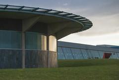 Helipuerto (Oscar F. Hevia) Tags: espaa architecture hospital spain arquitectura asturias oviedo airfield heliport asturies aerdromo helipuerto principadodeasturias huca hospitaluniversitariocentraldeasturias