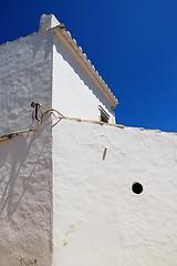 light of formentera (jrblanco53) Tags: blue sky sun white house formentera