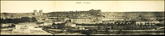 Sigenza, vista general (Centro de Estudios de Castilla-La Mancha (UCLM)) Tags: postcards sigenza panoramicviews vistaspanormicas tarjetaspostales guadalajaraprovincia
