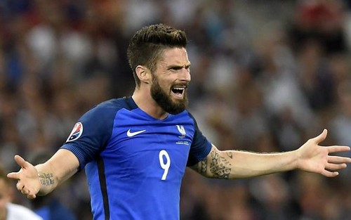 Euro 2016: Svizzera-Francia link diretta video gratis ore 21
