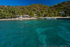 Cooper Island Beach Club (3scapePhotos) Tags: travel sea vacation beach club island islands boat sailing virgin cooper beaches tropical british caribbean tropics bvi britishvirginislands cooperisland