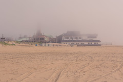 Ocean Grove beach - view of Asbury Park-1 (Visual Thinking (by Terry McKenna)) Tags: asburypark nj jerseyshore oceangrove