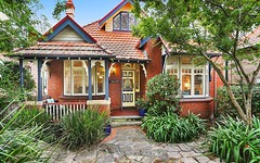 66 Holt Avenue, Mosman NSW