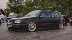 WSEE TOUR 2016 (JAYJOE.MEDIA) Tags: vw golf low static lower gti bbs lowered slammed stance vr6 lowlife mk3 bagged airride bbswheels stanced bbsgang