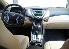 Hyundai - Elantra GLS - 2013  (saudi-top-cars) Tags:
