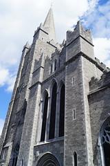 Saint Patrick's Cathedral (randihausken) Tags: ireland dublin churches saintpatrickscathedral kirker