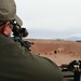 2010 SHOT Show - Media Day at the Range - Bolt ActionRifle Being Shot