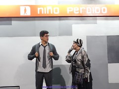 """NIÑO PERDIDO • <a style=""""font-size:0.8em;"""" href=""""http://www.flickr.com/photos/126301548@N02/27542522510/"""" target=""""_blank"""">View on Flickr</a>"""