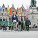Exploring Bruges