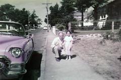 Oscar and Harriet 1956 (hartjeff12) Tags: