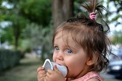DSC_3627 (auroresb091) Tags: pink baby girl beautiful rose young rosa littlegirl bb