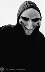 DSC05528 (O KDUKO) Tags: cinema fantasia terror carnaval mascara festa sonyilce3000