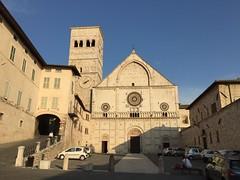 Assisi. (coloreda24) Tags: italy europe italia perugia assisi umbria 2016 chiesediassisi