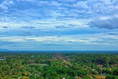 Angkor Wat (shmc5hamer) Tags: sky cambodia khmer angkorwat
