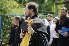 A cross procession from the village of Nikolskoe to the village of Adamovka / Крестный ход из Никольского в Адамовку (36)