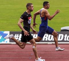 Gemili (stevennokes) Tags: woman field athletics birmingham track meadows running smith mens british hudson sainsburys asher muir hurdles rooney 100m 200m sprinter 400m 800m 5000m 1500m mccolgan twell