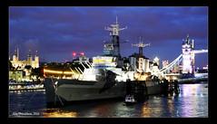 HMS Belfast (abd_2206) Tags: hms belfast london tower bridge panasonic lumix g5