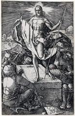 The Resurrection (lluisribesmateu1969) Tags: rotterdam 16thcentury drer museumboijmansvanbeuningen