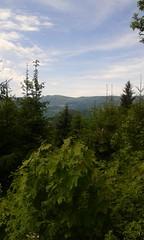 wiew to Kordky (jakubfilo) Tags: trip mountains bike cycling day may sunny stare slovensko slovakia dolina spania velka hory eslovaquia dolny donovaly vrchy fatra turecka jelenec kordiky kremicke starohorske