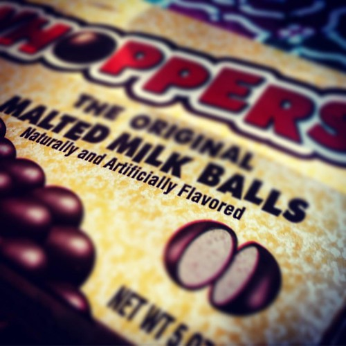 Original Balls flavoured with the best of two worlds.
