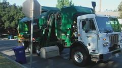 Joe- Waste Management Arcadia (WesternWasteManagement) Tags: westernwastemanagement waste management amrep arcadia sierra madre think green