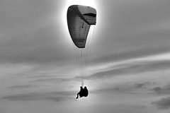 In the Clouds (charlieinlesmahagow) Tags: sunset sea sky blackandwhite bw black mountains skye nature clouds spectacular highlands heaven different isleofskye natural dolphin unique unity floating sunsets atlantic fantasy harmony colourful outer paragliding westcoast iconic heavenly perfection skydivers paragliders hebrides unbelievable oludeniz paraglide cuillin elgol atlanticcoast munroes fantastical blackcuillin scavaig throughtheclouds sunbehind islandofskye intheclouds corruisk susets onewith lochscavaig cuiilin unexplanable atlanticsunsets charlieinlesmahagow descendingthroughtheclouds doubleparaglider corsuiok cuillinloch megasunsets