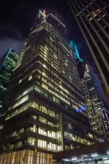 New York by Night (Oleg.A) Tags: night street usa newyork manhattan megalopolis