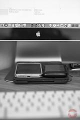 Office 2015 (Bridge Computers) Tags: apple office workspace homeoffice commandcenter lifehacker macbook lifehackerworkspaceshowtell