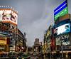 Shibuya (-Astin-) Tags: trip travel vacation streets japan architecture tokyo shibuya cities trips canon7d tokina111628