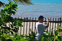 Key West (Florida) Trip, November 2014 0282Ri 4x6 (edgarandron - Busy!) Tags: keys florida keywest floridakeys higgsbeach westmartellotower concordians keywestgardencenter