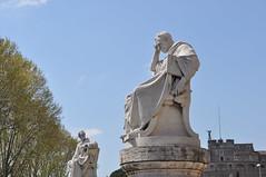 Roma - Palazzaccio (Palazzo di Giustizia) (Lupomoz) Tags: roma palazzo giustizia palazzaccio lupomoz