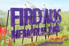 Taman Wakaf Pemakaman Muslim Firdaus Memorial Park (sinergifoundation) Tags: park memorial foundation firdaus wakaf sinergi produktif