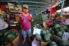 Flickr_Bangkok_Klong Toey Markey-21-04-2015_IMG_9839 (Roberto Bombardieri) Tags: food thailand market tailandia mercato klong toey