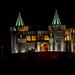 the green castle ( #Portugal #PortoDeMos )