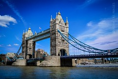 Tower Bridge (#adamtasimages) Tags: city england london thames towerbridge londonbridge photography google nikon cityscape photographer towers landmark icon images cityoflondon visitlondon citiesoftheworld iconicbuildings adamtas adamtasimages