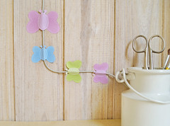 PAP: Organizando os fios (Ateliê Bonifrati) Tags: cute diy artesanato craft tutorial pap passoapasso bonifrati