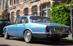 1969 Jaguar XJ 6 Series 1 4.2 (rvandermaar) Tags: 6 1969 1 series jaguar 42 xj series1 jaguarxj 98bf53 sidecode3