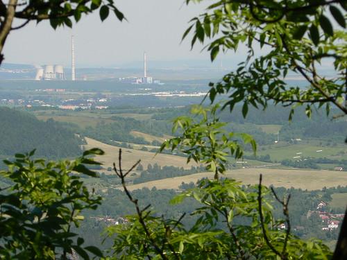 Wärmekraftwerk Brunnersdorf