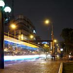 Una noche en Miraflores. Lima, Perú. thumbnail