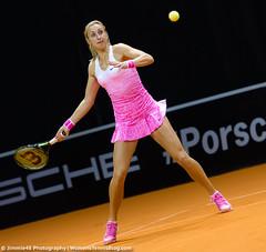 Petra Martic (Jimmie48 Tennis Photography) Tags: stuttgart tennis wta 2015 porschetennisgrandprix