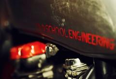 Old School Engineering (Goodhal Garage) Tags: tanks