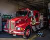 QUINTE WEST FIRE PUMPER 132 (Christopher De Bruin Photography) Tags: rescue west truck fire lights fd kenworth quinte qwfrs