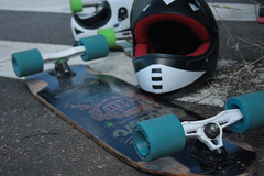 (AliceLosacco) Tags: sports sport speed canon eos movement focus action downhill skate longboard longboarding weels actionphotos canon1000d