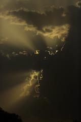 Sunrise (varmarohit) Tags: cloud sun sunrise landscape hope rohit rohitvarma